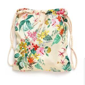 Paradiso drawstring backpack